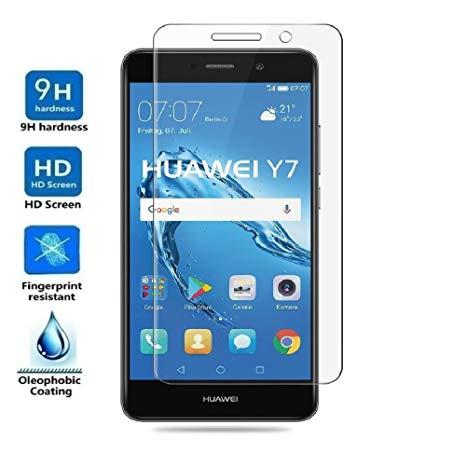 Mejores Protectores de Pantalla Huawei Y7