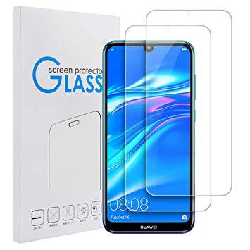 Mejores Protectores de Pantalla Huawei Y7 Prime