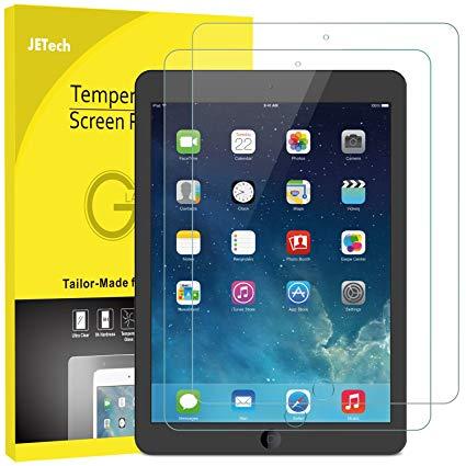 Mejores Protectores de Pantalla iPad Air 2