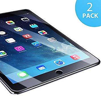 Mejores Protectores de Pantalla iPad Mini