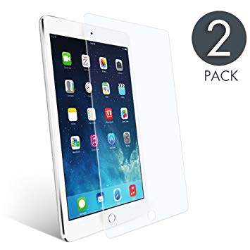 Mejores Protectores de Pantalla iPad Mini 2
