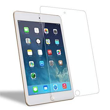 Mejores Protectores de Pantalla iPad Air 2017