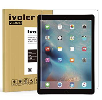 Mejores Protectores de Pantalla iPad Pro 10.5