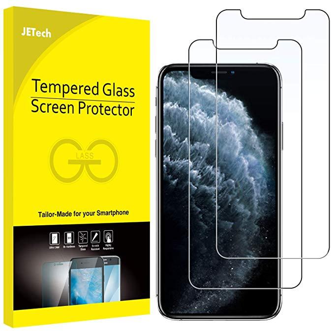 Mejores Protectores de Pantalla iPhone 11 pro