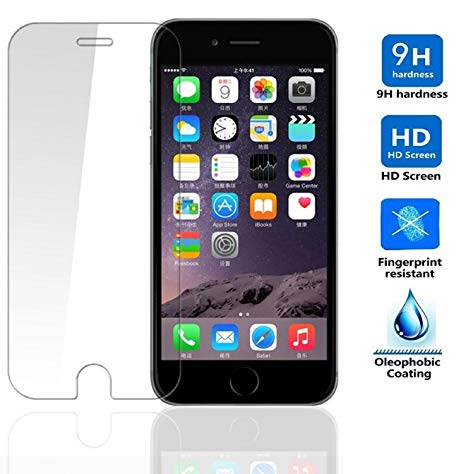 Mejores Protectores de Pantalla iPhone 6 Plus
