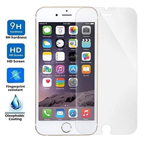 Mejores Protectores de Pantalla iPhone 7