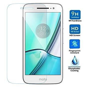 Mejores Protectores de Pantalla Motorola Moto G6 Play