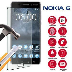 Mejores Protectores de Pantalla Nokia 5.1 Plus