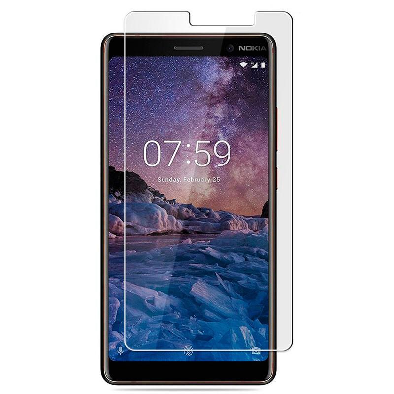 Mejores Protectores de Pantalla Nokia 7