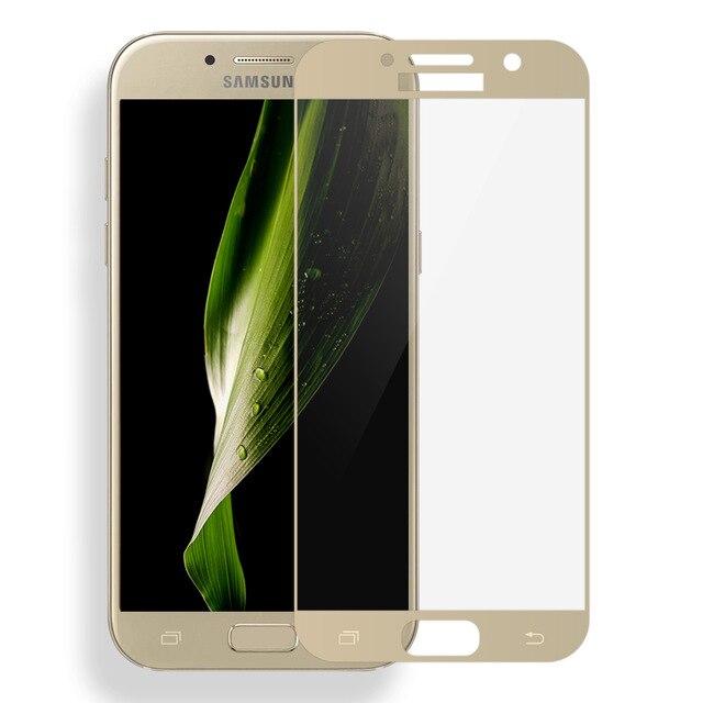 Mejores Protectores de Pantalla Samsung A6 2018 Plus