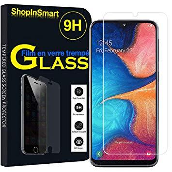 Mejores Protectores de Pantalla Samsung Galaxy A10 SM A105F