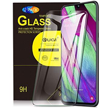 Mejores Protectores de Pantalla Samsung Galaxy A20e SM-A202F
