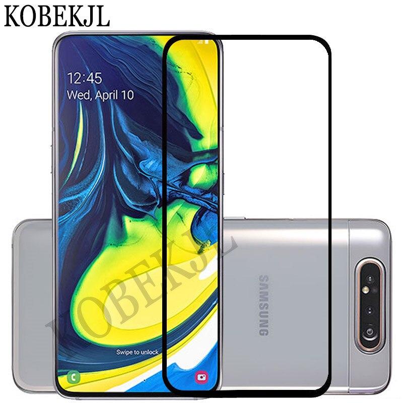 Mejores Protectores de Pantalla Samsung Galaxy A70 SM-A705F
