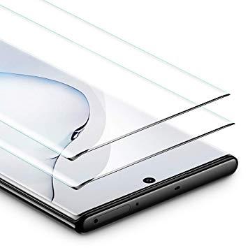 Mejores Protectores de Pantalla Samsung Note 10