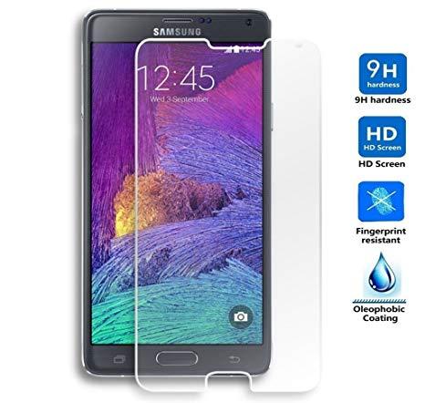 Mejores Protectores de Pantalla Samsung Note 3