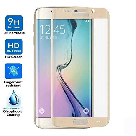 Mejores Protectores de Pantalla Samsung S6 Edge
