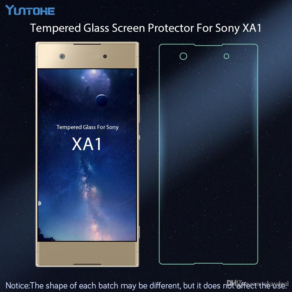 Mejores Protectores de Pantalla Sony Xperia XA Ultra