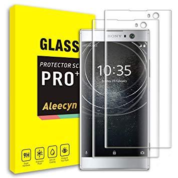 Mejores Protectores de Pantalla Sony Xperia XA1 ULTRA