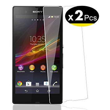 Mejores Protectores de Pantalla Sony Xperia XZ3