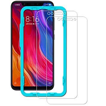 Mejores Protectores de Pantalla Xiaomi Mi 8 Lite