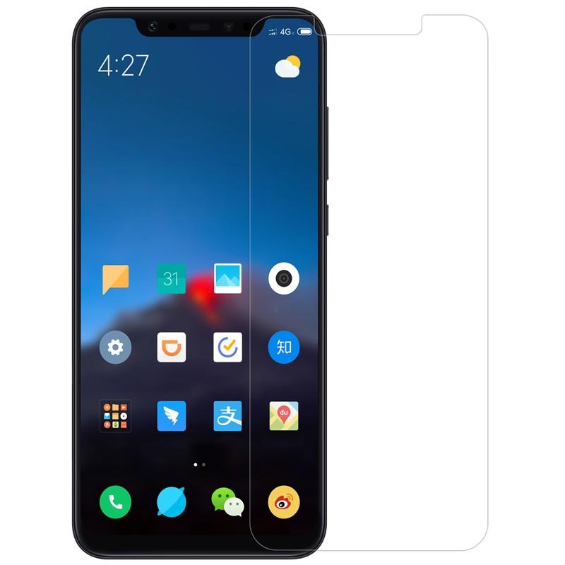 Mejores Protectores de Pantalla Xiaomi Mi 6