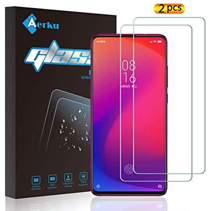 Mejores Protectores de Pantalla Xiaomi Mi 9T