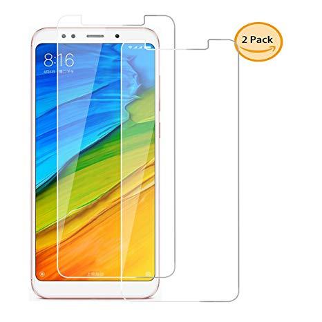 Mejores Protectores de Pantalla Xiaomi Redmi Note 5