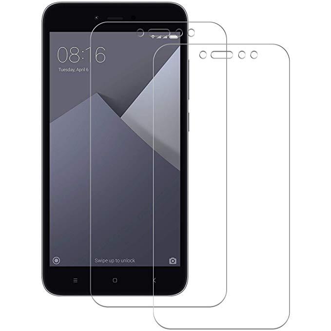 Mejores Protectores de Pantalla Xiaomi Redmi Note 5 Plus