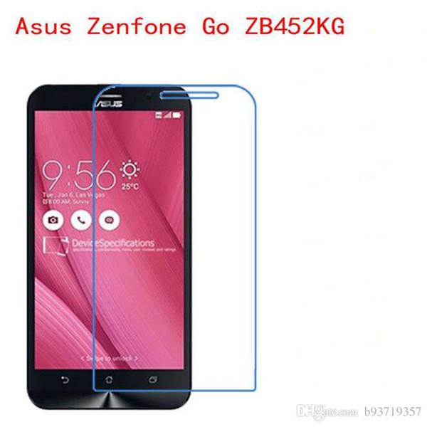 Mejores Protectores de Pantalla Zenfone 3 Zoom